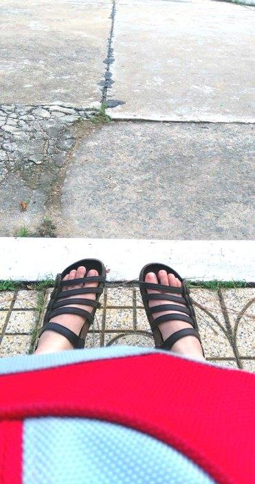Đôi giày huyền thoại
